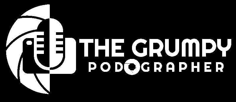 The Grumpy Podographer